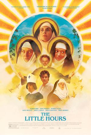 The Little Hours (2017) DVD Release Date
