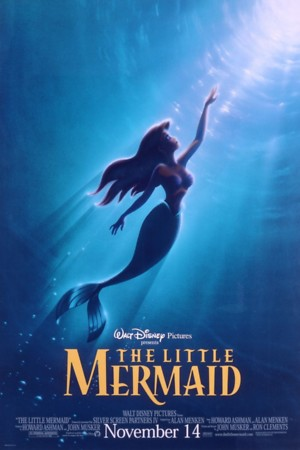 The Little Mermaid (1989) DVD Release Date