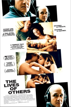 The Lives of Others (2006) DVD Release Date