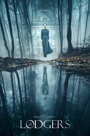 The Lodgers (2017) DVD Release Date