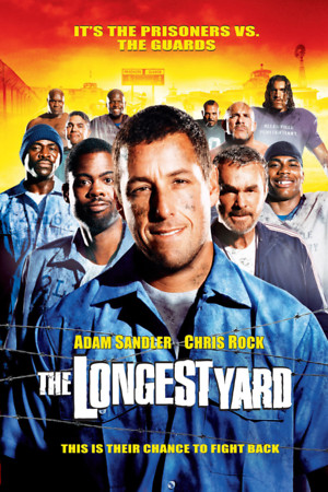 The Longest Yard (2005) DVD Release Date