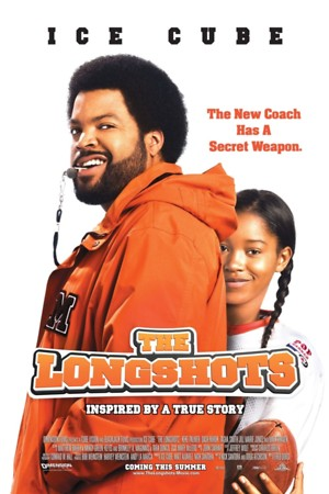 The Longshots (2008) DVD Release Date