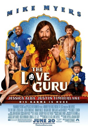The Love Guru (2008) DVD Release Date