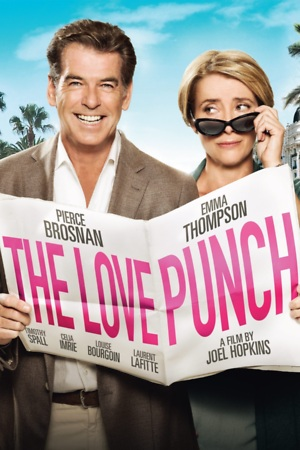 The Love Punch (2013) DVD Release Date