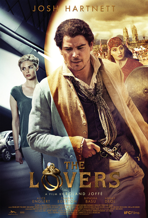 The Lovers (2015) DVD Release Date