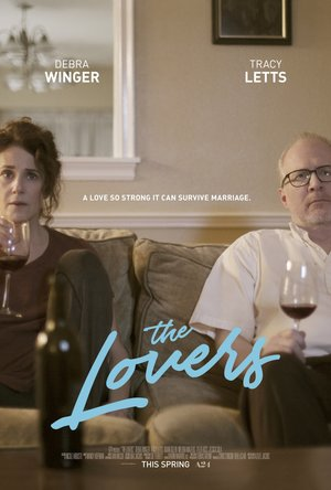 The Lovers (2017) DVD Release Date