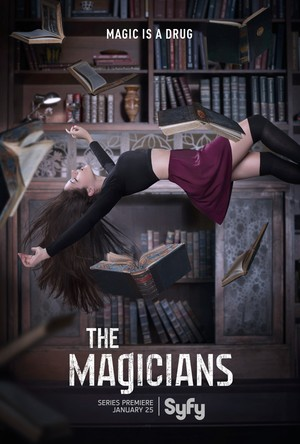 The Magicians (TV Series 2015- ) DVD Release Date
