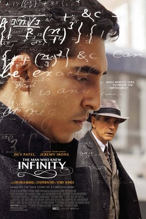 The Man Who Knew Infinity (2015) DVD Release Date