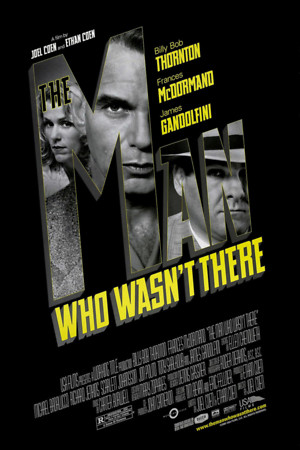 The Man Who Wasn't There (2001) DVD Release Date