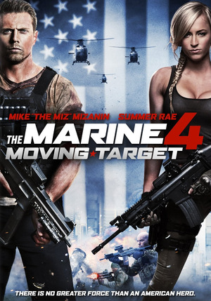 The Marine 4: Moving Target (Video 2015) DVD Release Date