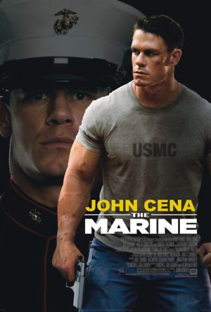 The Marine (2006) DVD Release Date