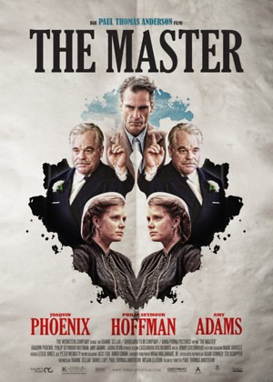 The Master (2012) DVD Release Date