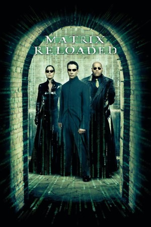 The Matrix Reloaded (2003) DVD Release Date