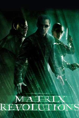 The Matrix Revolutions (2003) DVD Release Date