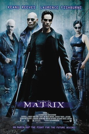 The Matrix (1999) DVD Release Date