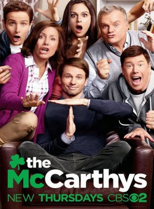 The McCarthys (TV Series 2014- ) DVD Release Date
