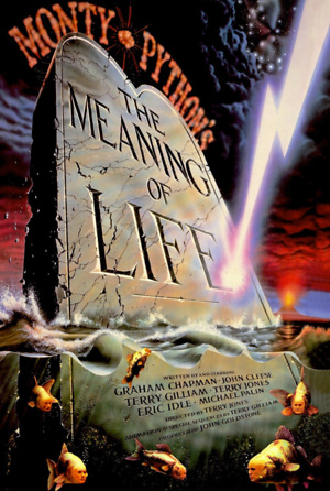 The Meaning of Life (1983) DVD Release Date