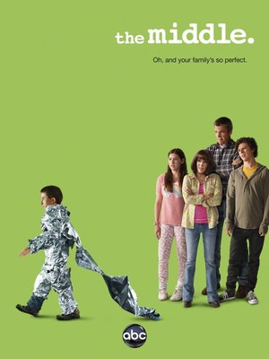The Middle. (TV Series 2009-) DVD Release Date