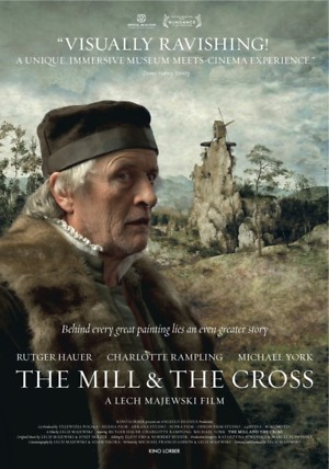 The Mill and the Cross (2011) DVD Release Date