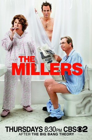 The Millers (TV Series 2013- ) DVD Release Date
