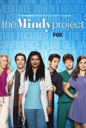 The Mindy Project (TV Series 2012- ) DVD Release Date