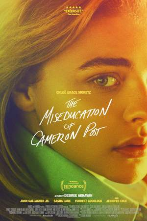 The Miseducation of Cameron Post (2018) DVD Release Date