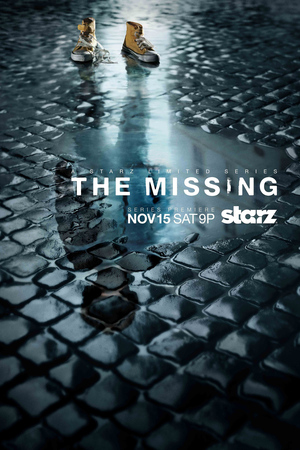 The Missing (TV Series 2014) DVD Release Date