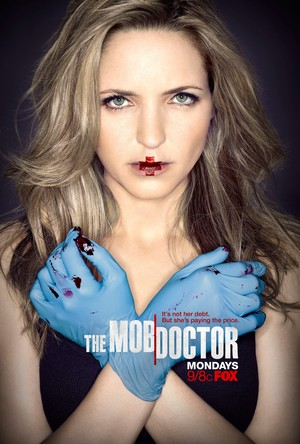 The Mob Doctor (TV 2012-) DVD Release Date