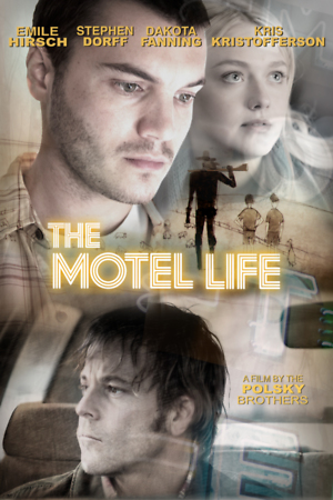 The Motel Life (2012) DVD Release Date