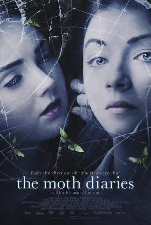 The Moth Diaries (2011) DVD Release Date