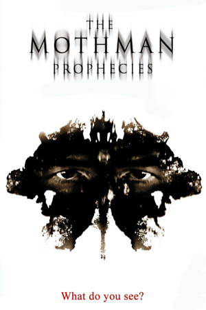 The Mothman Prophecies (2002) DVD Release Date