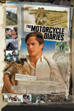 The Motorcycle Diaries (2004) DVD Release Date