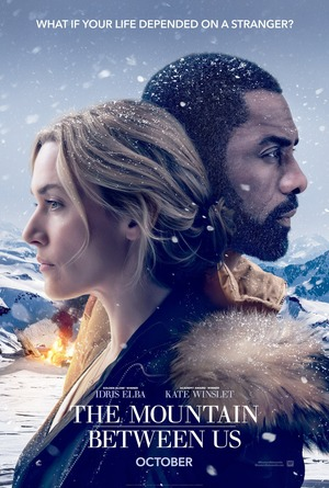 The Mountain Between Us (2017) DVD Release Date