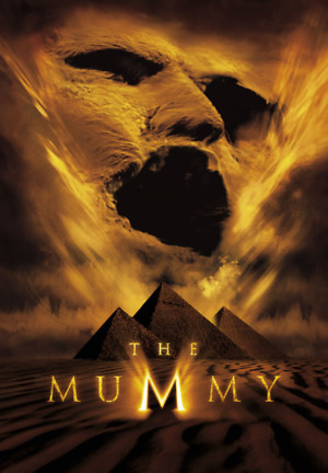 The Mummy (1999) DVD Release Date