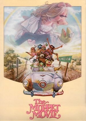 The Muppet Movie (1979) DVD Release Date