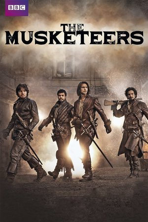 The Musketeers (TV Series 2014- ) DVD Release Date