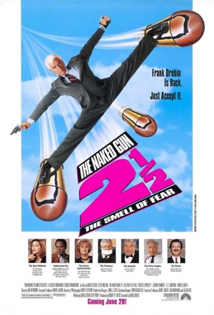 The Naked Gun 2 1/2: The Smell of Fear (1991) DVD Release Date