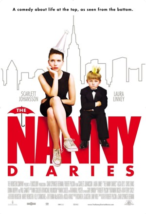The Nanny Diaries (2007) DVD Release Date