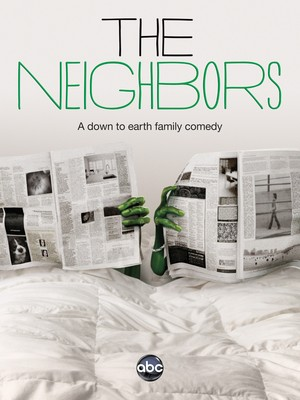 The Neighbors (TV Series 2012- ) DVD Release Date