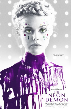 The Neon Demon (2016) DVD Release Date
