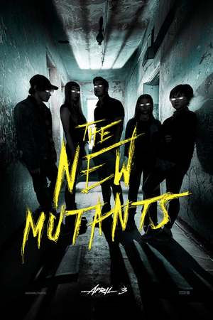 The New Mutants (2020) DVD Release Date
