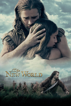 The New World (2005) DVD Release Date