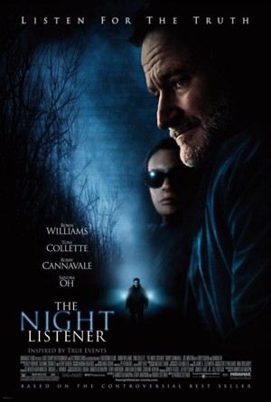 The Night Listener (2006) DVD Release Date