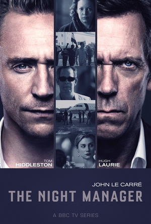 The Night Manager (TV Mini-Series 2016) DVD Release Date