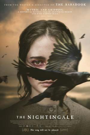 The Nightingale (2018) DVD Release Date