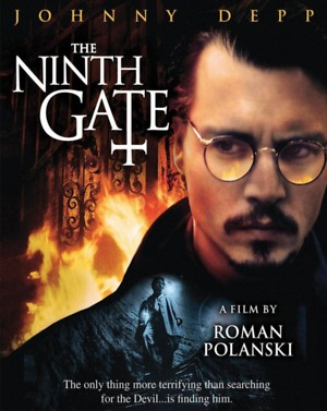 The Ninth Gate (1999) DVD Release Date