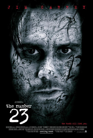 The Number 23 (2007) DVD Release Date