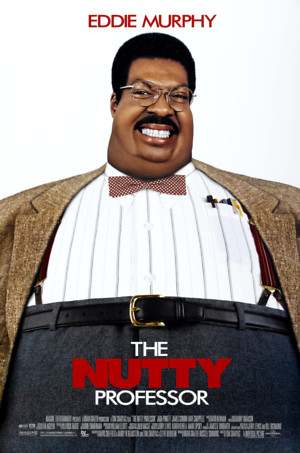 The Nutty Professor (1996) DVD Release Date