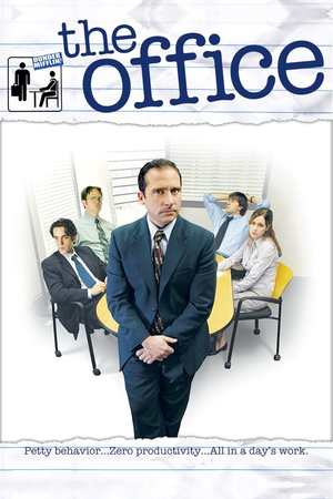 The Office (TV Series 2005-) DVD Release Date