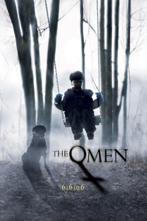 The Omen (2006) DVD Release Date